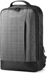 "Obrázok produktu HP Slim Ultrabook Backpack, 15,6"", batoh, sivý"