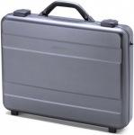"""Obrázok produktu Dicota Alu Briefcase 15""""-17.3"""", hliníkový kufrík na notebook"""