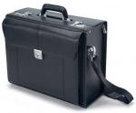 """Obrázok produktu DICOTA Executives Aero Case 15""""-15, 6"""" čierna NEW"""