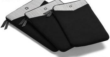 "Dicota Code sleeve 13"" grey ochranné dosky pre Macbook a notebook - D30571"