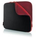 """Obrázok produktu Belkin Neoprene Sleeve 14"""", červeno-čierne"""