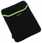 Obrázok produktu Esperanza ET171G púzdro, pre tablet 7, čierno-zelené