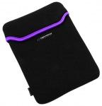Obrázok produktu Esperanza ET173V púzdro, pre tablet 10.1 (16:9), čierno-fialové