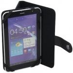 Obrázok produktu Qoltec Puzdro pre tablet 7 , eko koža, čierne