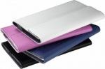 "Obrázok produktu púzdro ASUS VersaSleeve pre eeePad 7"" - ružové"