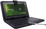 Obrázok produktu Natec SCALAR puzdro s klávesnicou pre tablet 8 , micro USB