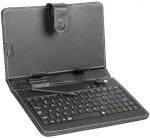 Obrázok produktu Puzdro s klávesnicou pre tablet Tracer 7, koženka, čierne