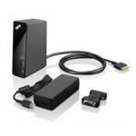 Obrázok produktu ThinkPad OneLink Dock - černý