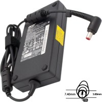Acer orig. NTB adaptér 180W19V AC 7.4x5.0 mm (bez síťové šňůry) - 77011154