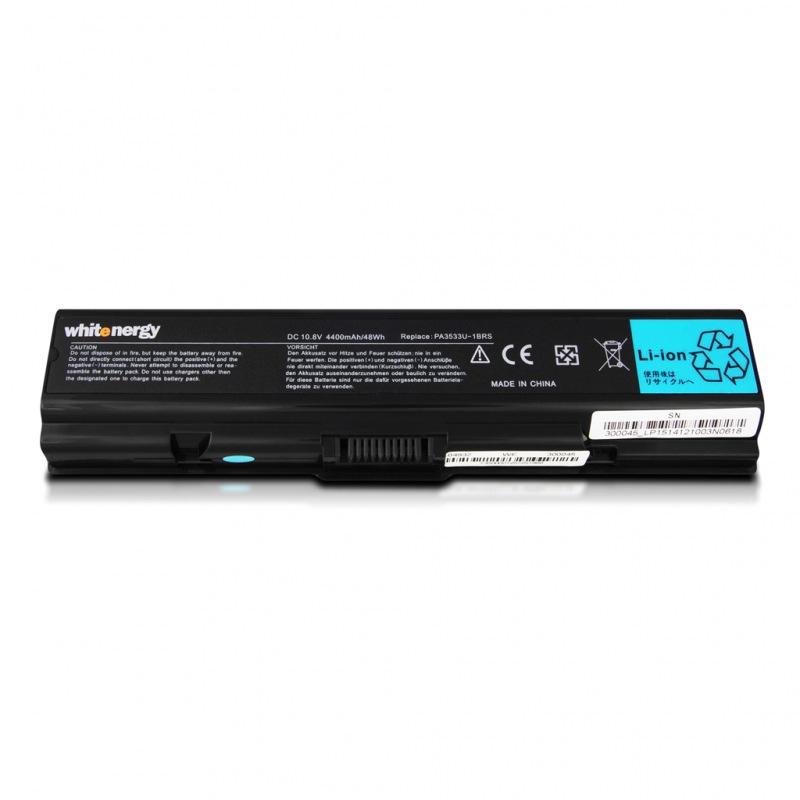 WE bat. pro Toshiba PA3533   - 04932