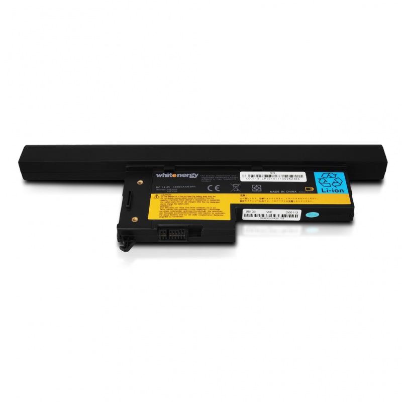 WE HC bat. pro Lenovo ThinkPad X60 14 - 05133