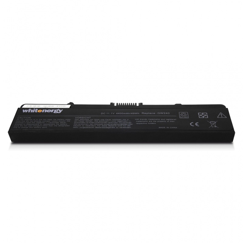 WE HC baterie pro Dell Inspiron 1525 11 - 05916