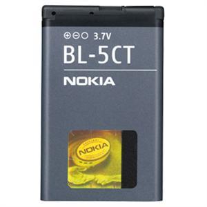 Nokia baterie BL-5CT 1020mAh Li-on - bulk - 02705N3