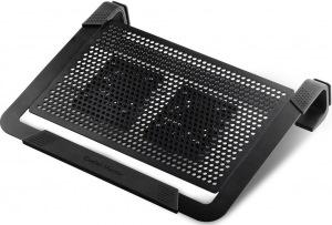 Obrázok produktu Cooler Master Notepal U2 Plus, čierny