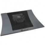 Obrázok produktu Esperanza EA106 BORA Chladiaca podložka pod NTB 15.6 -17 , 1 vent., LED