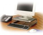 Obrázok produktu Allsop Kovový stojan na monitor nebo NB (38x29x10)