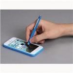 Obrázok produktu Hama zadávacie pero Stylus Easy pre dotykové displeje,  modré
