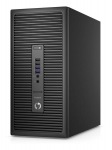 Obrázok produktu HP ProDesk 600 G2 MT,  i3-6100,  IntelHD,  4GB,  500GB,  DVDRW,  KLV+MYS,  W10Pro-W7Pro,