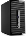 Obrázok produktu HP ProDesk 400 G3 MT,  i3-6100,  IntelHD,  8GB,  256GB SSD,  DVDRW,  KLV+MYS,  W10Pro,  1y