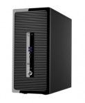 Obrázok produktu HP ProDesk 400 G3 MT,  i5-6500,  IntelHD,  4GB,  128GB SSD,  DVDRW,  KLV+MYS,  W10Pro,  1y