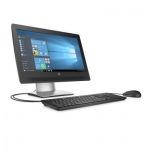 Obrázok produktu HP ProOne 400 G2,  i5-6500T,  20 HD+,  IntelHD,  8GB,  128GBSSD,   DVDRW,  CR,  a / b / g