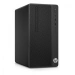 Obrázok produktu HP 290 G1 MT,  i3-7100,  IntelHD,  4GB,  128GB,  DVDRW,  W10,  1y