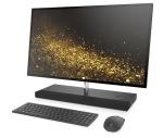 """Obrázok produktu HP ENVY 27-b150nc,  i5-7400T,  27"""" QHD / IPS,  950M / 4GB,  8GB,  256GB SSD + 1TB 7k2"""