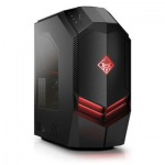 Obrázok produktu OMEN by HP 880-012nc,  i5-7400,  NVIDIA GeForce GTX1070 / 8GB,  16GB,  256GB M.2 SSD + 1TB