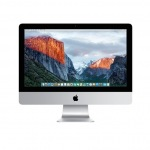 Obrázok produktu Apple iMac 21.5 -inch,  Core i5 1.6GHz / 8GB / 1TB / Intel HD Graphics 6000
