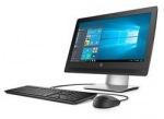 Obrázok produktu HP ProOne 400 G2,  i3-6100T,  20 HD+ Touch,  IntelHD,  4GB,  500GB,   DVDRW,  MCR,  a / b