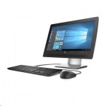 Obrázok produktu HP ProOne 400 G2,  i5-6500T,  20 HD+ Touch,  IntelHD,  4GB,  500GB,   DVDRW,  MCR,  a / b