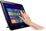 """Obrázok produktu ASUS PRO AiO A4110 Celeron J3160 (2.24GHz) 15, 6"""" HD Touch UMA 2GB 500GB WL BT Cam DO"""