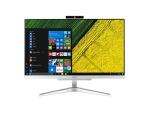 "Obrázok produktu Acer Aspire C22-860 - 21, 5"" / i3-7130U / 1TB / 4G / W10 stříbrný + externí DVD"