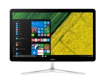 "Obrázok produktu Acer Aspire U27-880 - 27T"" / i7-7500U / 2TB / 16G / W10 černý"