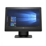 "Obrázok produktu HP ProOne 400 G3 AiO 20"" NT i3-7100T / 4G / 256SSD / DVD / W10P"