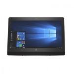 "Obrázok produktu HP ProOne 400 G3 AiO 20"" NT i3-7100T / 4GB / 128SSD / DVD / W10P"
