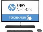 Obrázok produktu HP ENVY 27-b150nc AiO QHD i5-7400T / 8GB / 1TB+256SSD / NV / 2RServis / W10