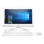 Obrázok produktu HP All-in-One 22-b031nc,  Pentium J3710,  21.5 FHD,  IntelHD,  8GB,  1TB 7k2,  DVDRW,  b /