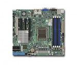 Obrázok produktu Supermicro MB Opteron41xx  H8SCM-F AMD SP5100 IG 2xGLAN RAID