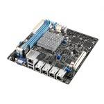 Obrázok produktu ASUS Serverboard P9A-I / C2550 / SAS / 4L Intel® ATOM™ C2550 mini-ITX 4xGL IPMI SAS