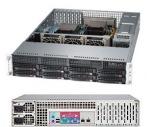 Obrázok produktu Supermicro Server  SYS-6028R-TR  2U DP