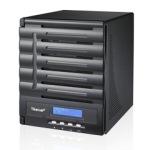 Obrázok produktu HECUS NAS Server N5550 pre 5 diskov
