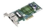 Obrázok produktu Supermicro AOC-SG-I2,  DualGigabit Ethernet - PCI-Express