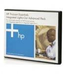 Obrázok produktu HP iLO Adv 1-Svr incl 1yr TS&U SW