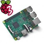 Obrázok produktu Raspberry Pi 3 Model B