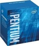 Obrázok produktu Intel® Pentium® Processor G4600, 3.6GHz, 3MB, Socket 1151, VGA, Box,