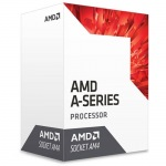 Obrázok produktu AMD,  A10-9700 Processor BOX,  soc. AM4,  65W,  Radeon R7 Series