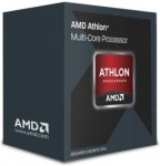 Obrázok produktu AMD, Athlon X4 880K, tichý chladič, Box