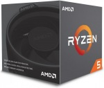 Obrázok produktu AMD Ryzen 5 1600, BOX, Wraith Spire chladič