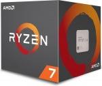 Obrázok produktu AMD RYZEN 7 1700, BOX, s chladičom